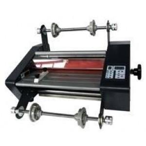 360 RUBBER ROLL LAMINATION MACHINE
