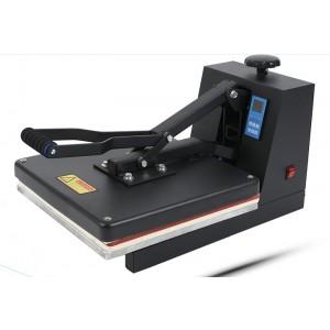 38*38CM FLAT HOT PRESS MACHINE