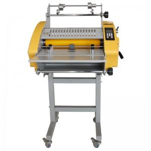 3866 ROLL LAMINATION MACHINE
