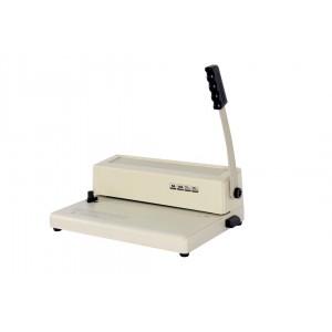 S12 M1 SPIRAL BINDING MACHINE
