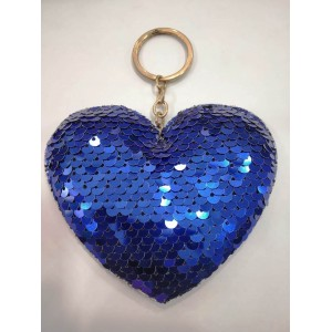 MAGIC KEYCHAIN BLUE