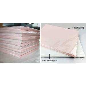 SUBLIMATION A4 PAPER