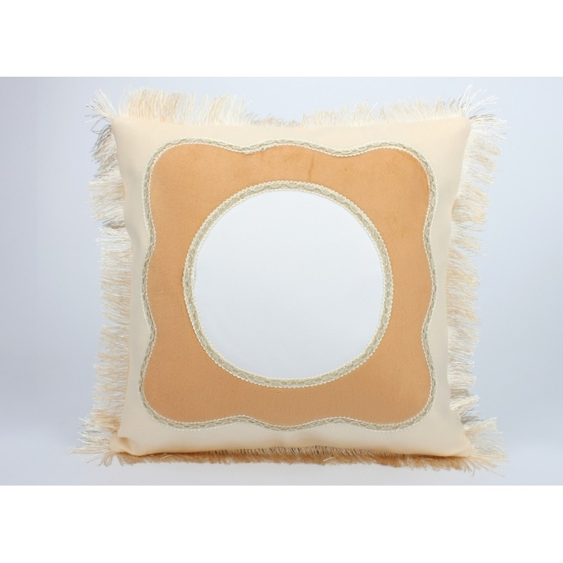 HEAVY PILLOW COVER