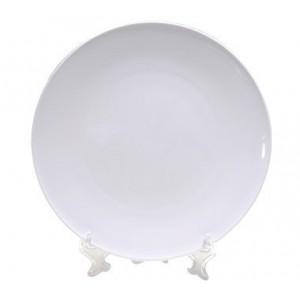 "7"" WHITE PLATE"