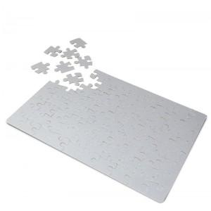 PZ09 PUZZLE WHITE
