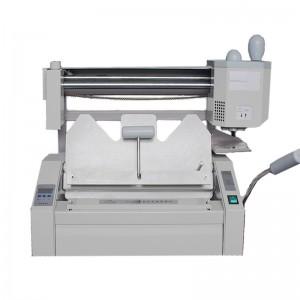 T30 GLUE BINDING MACHINE
