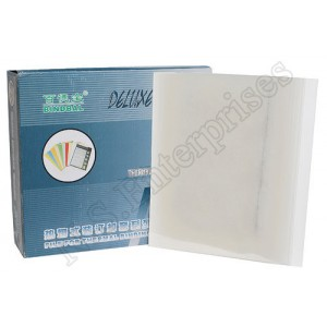 THERMAL BINDING COVER